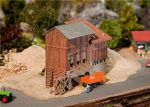 Faller 222206 N Scale Old Gravel Plant